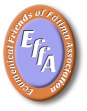 EFFA medallion